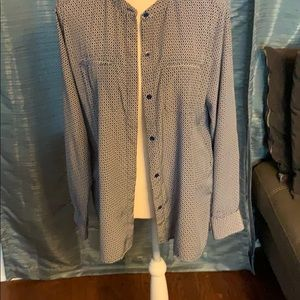 Cynthia Rowley Blouse in great condition